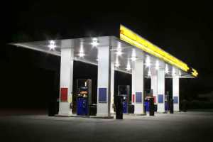 Service Station for Sale a few hours South West of Brisbane Code 3030375