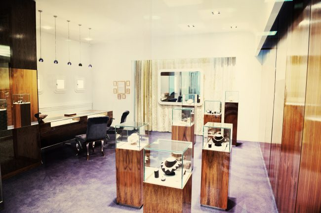 Possible Jewellery Store