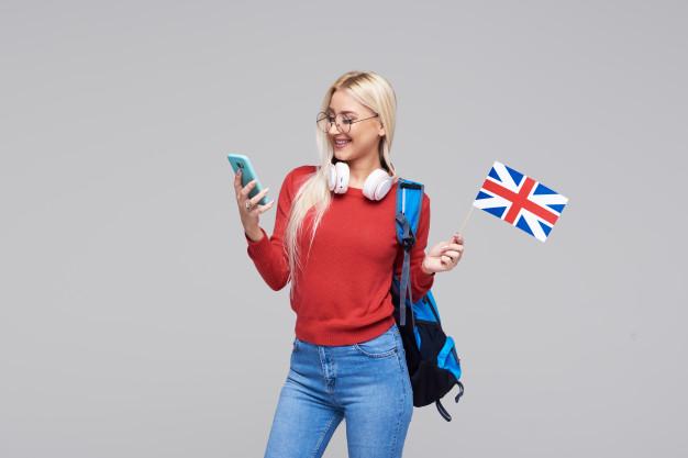 Curso Make It British é confiável