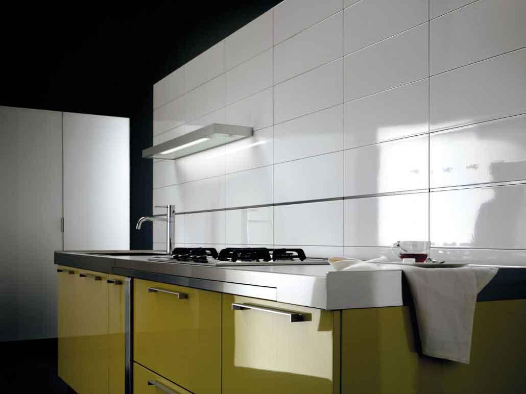 Mozaek Tegels  Vlek en Waterbestendige Keukentegels bij
