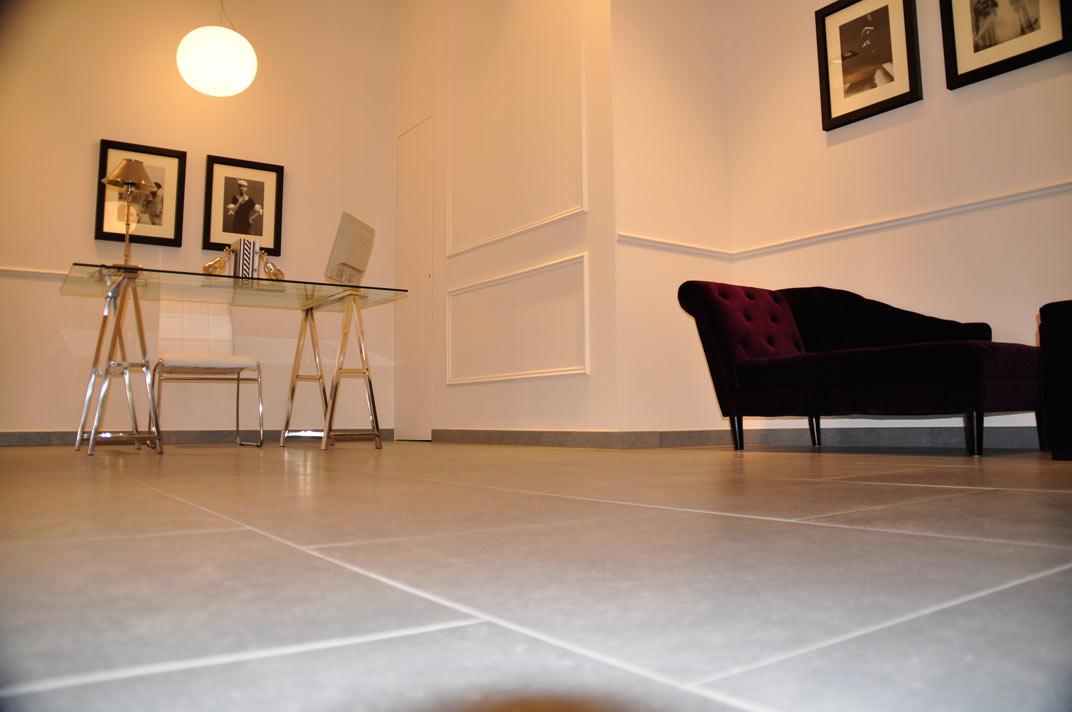 Tegels plaatsen op vloerverwarming dos  donts
