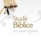 Studii biblice - studiu, inspiratie, descoperire