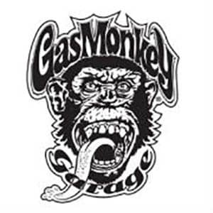 gas monkey garage auto transport