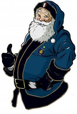 Auguri Di Buon Natale Inter.Festeggiamo Insieme Il Natale 2018 Inter Club Black Blue Legend