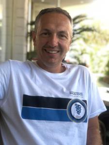 Alfredo Ambrogio Mandelli