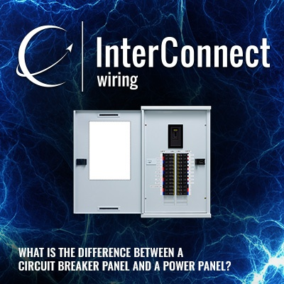Fabulous What Is The Difference Between A Circuit Breaker Panel And A Power Wiring Cloud Hisonuggs Outletorg