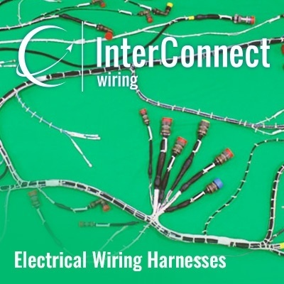 Aircraft Wiring Harnesses Quote Request A Interconnect ... on