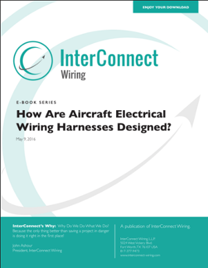 How Are Aircraft Electrical Wiring Harnesses Designed ... Aircraft Electrical Wire Harness on aircraft cable size chart, aircraft wiring harness, aircraft electrical fuel pump,