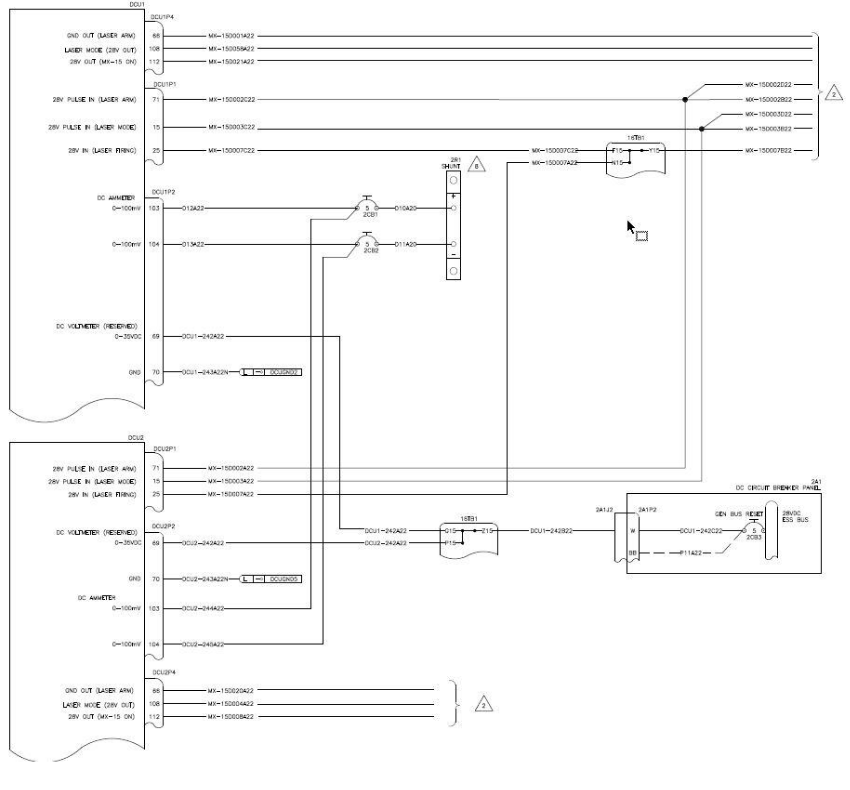 what is a system diagram and how is it used during wiring