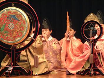 japan music history