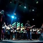 InterContinental Music Awards, concert event 2013, music performance