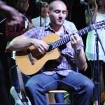 InterContinental Music Awards, concert event 2014, Guitarist