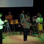 InterContinental Music Awards, concert event 2015, Music Performance