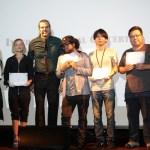 InterContinental Music Awards, award event 2017, certificates granting