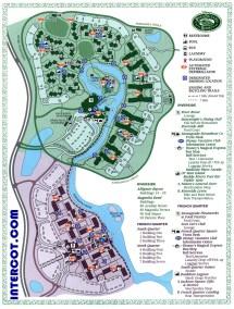 Walt Disney World - Vacation Information