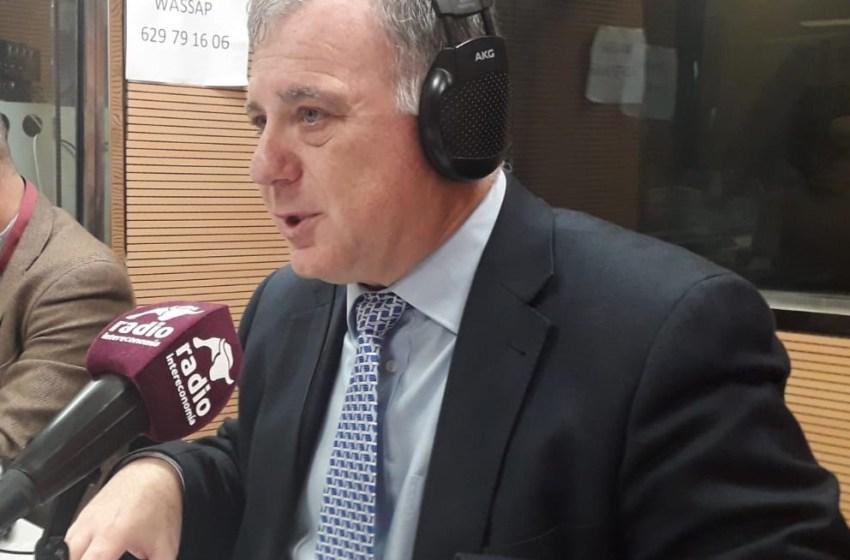 """Enrique Bellés: """"El precio final no puede condicionar la competitividad de la agricultura mediterránea"""""""