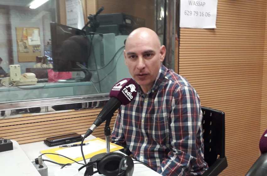 Fernando del Molino, Pdte de la Confed Valenciana del taxi alerta sobre la grave pérdida de empleos que se producirá en el sector