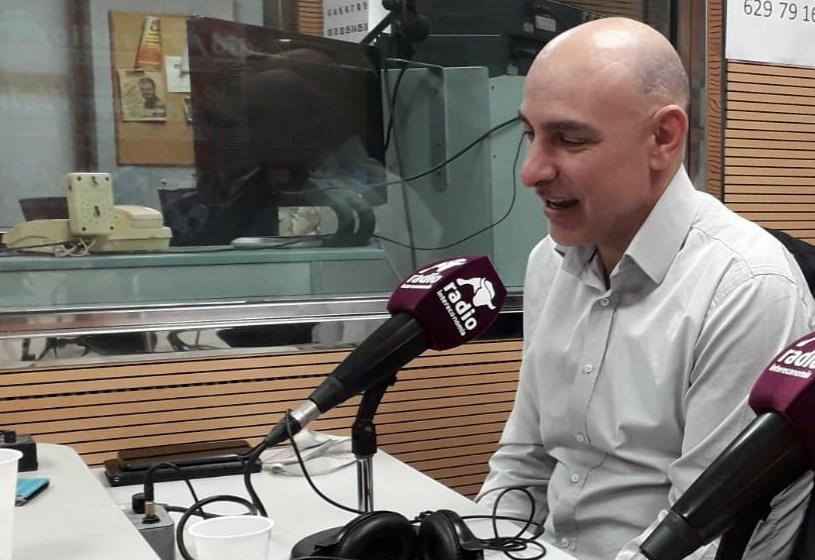 """Fernando Del Molino: """"El taxi demuestra su solidaridad y sacrificio en España, al garantizar la movilidad de la ciudadanía"""""""