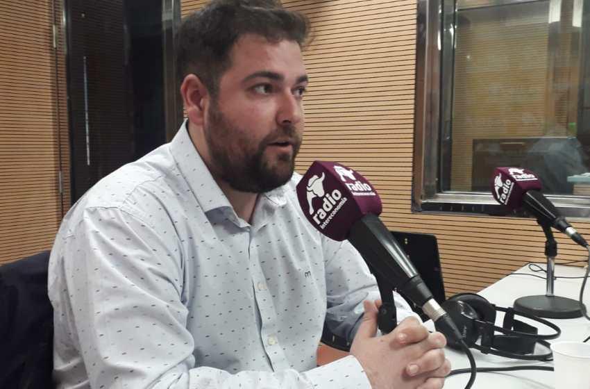 """Fran López, alcalde de Rafelbunyol: """"Los ayuntamientos debemos ser el trampolín para que las empresas accedan a las administraciones"""""""