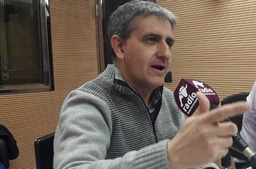 """Juan Salvador Torres: """"Los políticos siguen incumpliendo sus compromisos con los agricultores"""""""