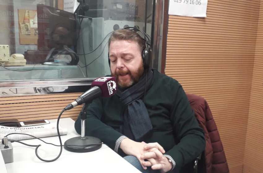 """Lluis Bertomeu, director de Satori Comunicación: """"No valoramos que el puerto de Valencia es la segunda empresa más importante de nuestro territorio"""""""