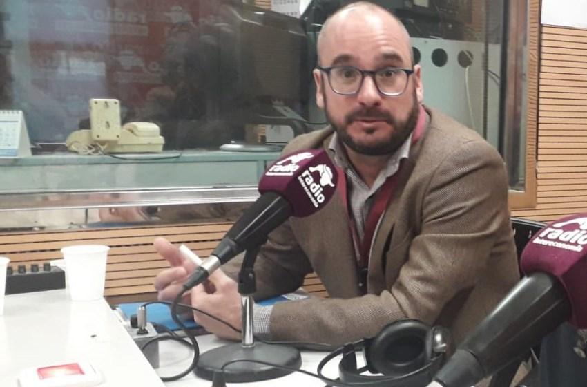 """Pedro Reig, director de ASUCOVA: """"Las empresas de alimentación han aumentado sus costes para satisfacer la demanda por la crisis"""""""