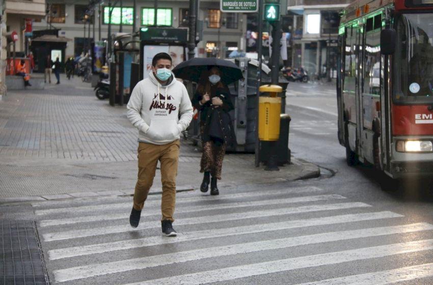 La Comunitat Valenciana registra 2.911 nuevos casos de coronavirus y 106 fallecidos