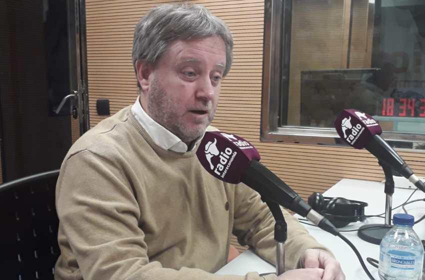 """Vicente Raga, asesor fiscal: """"Los 200.0000 millones de Sánchez no oxigenarán a las empresas y autónomos"""""""