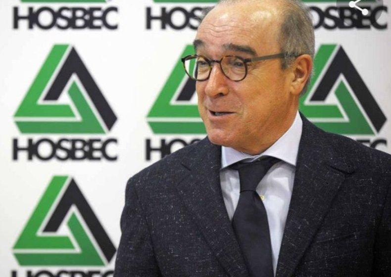 """Hosbec se muestra """"muy decepcionado"""" con el Gobierno y exige medidas más contundentes para el turismo"""
