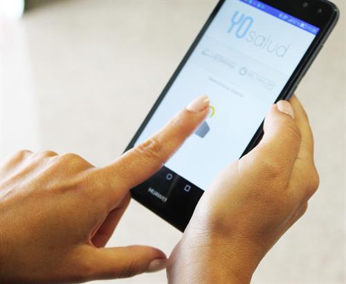 Los centros de Ribera Salud realizan el 80% de sus consultas de forma virtual