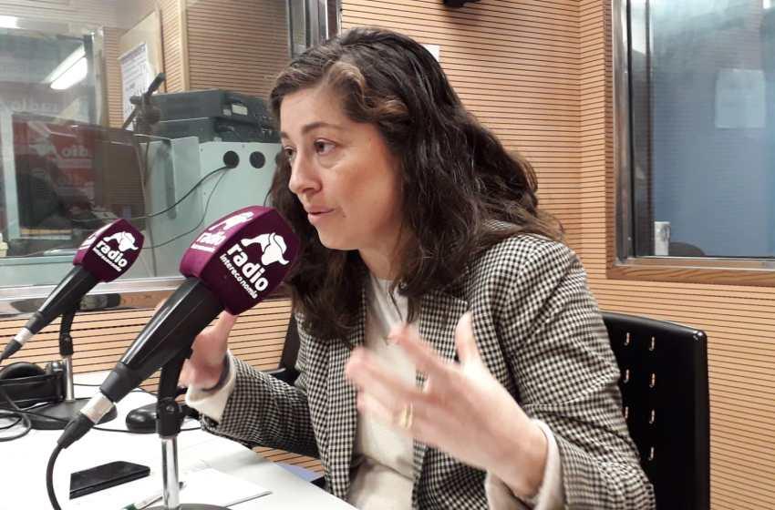 """Alicia Torres, presidenta de CSIF CV: """"Hay diez hospitales valencianos con UCI saturadas, por lo que la Generalitat debe dar una respuesta inmediata"""""""