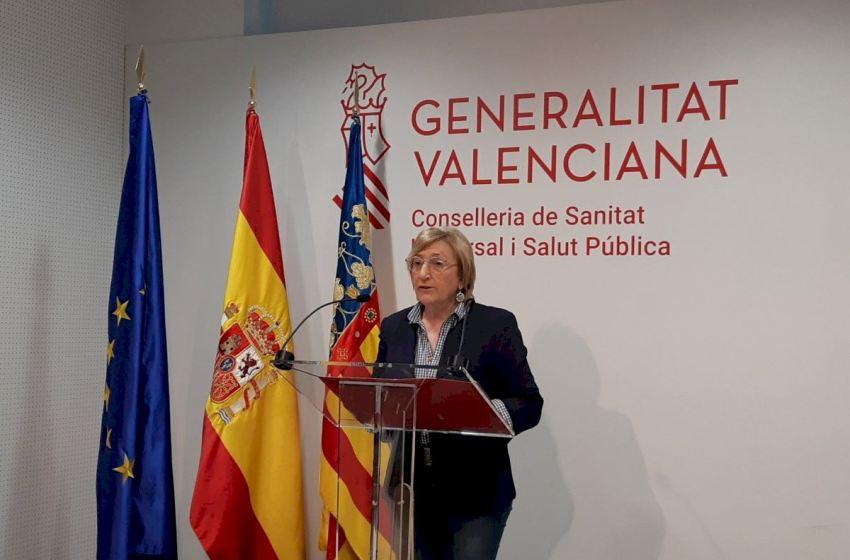 Barceló: 'El acuerdo del Consejo Interterritorial de Salud es un paso más en la prevención y contención del virus y en la protección de toda la ciudadanía'