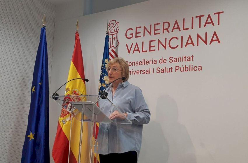 Barceló: 'Las nuevas medidas van dirigidas al control de la transmisión comunitaria'