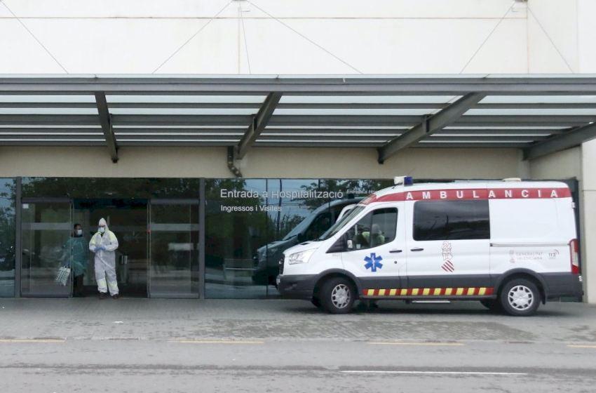 Sanidad registra 1.759 nuevos casos de coronavirus en la última jornada