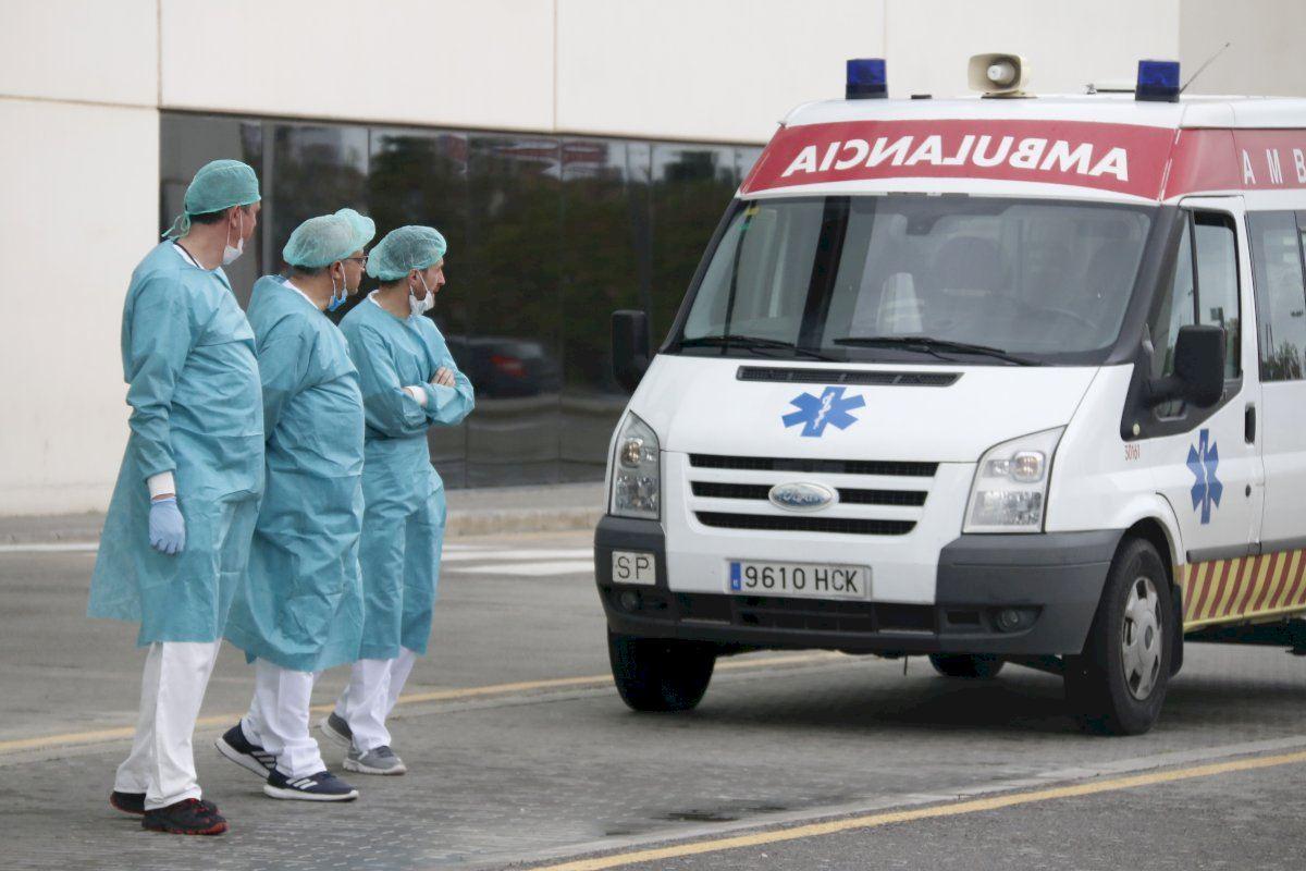 Sanidad registra 147 nuevos casos de coronavirus en la Comunitat Valenciana