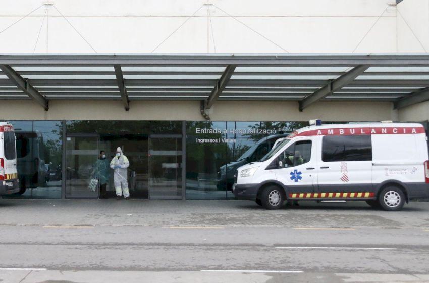 Sanidad suma 2.207 nuevos casos de coronavirus y 29 fallecidos en la Comunitat Valenciana