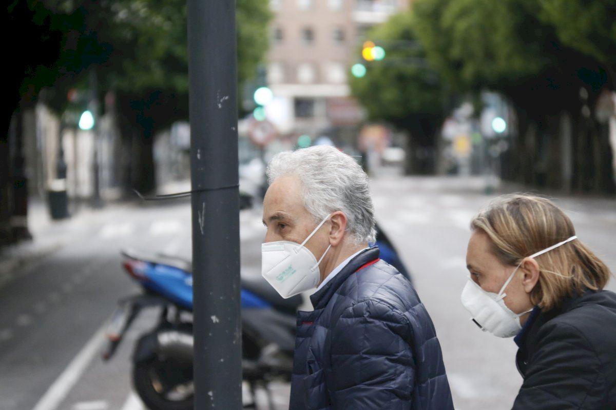 Sanidad registra 530 casos nuevos de coronavirus y 63 fallecidos
