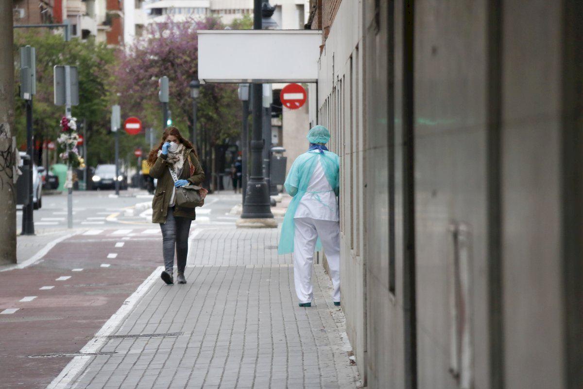 Sanidad registra 83 nuevos casos de coronavirus y 6 fallecidos en la Comunitat Valenciana
