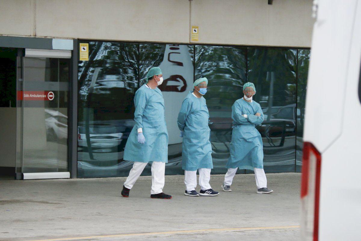 Sanidad registra 83 casos nuevos de coronavirus y  9  fallecidos en la Comunitat Valenciana
