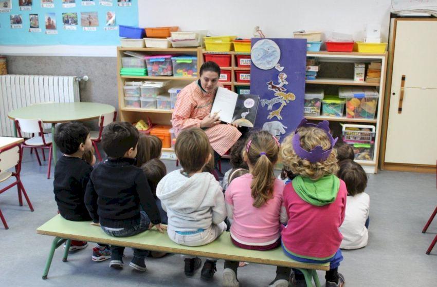 Educación propone que el próximo curso escolar se inicie el 7 de septiembre y acabe el 23 de junio
