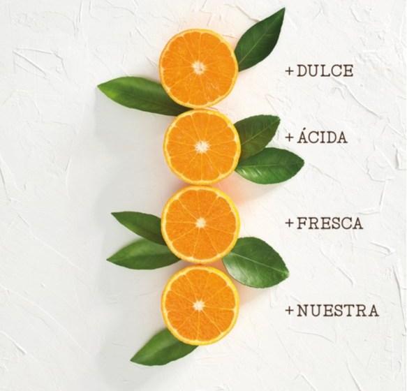 La mandarina Orri incrementa un 15 por ciento sus ventas respecto al mismo periodo del año pasado