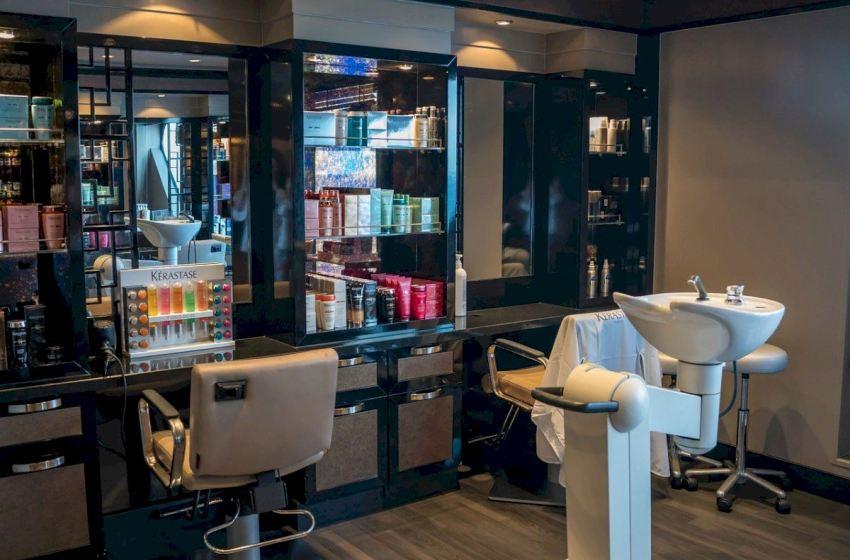 2.000 peluquerías en la Comunitat Valenciana, al borde del cierre por la crisis del coronavirus