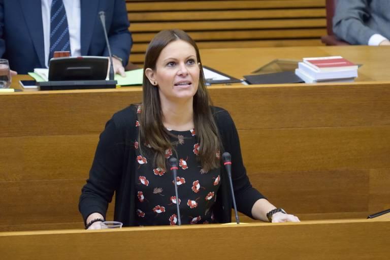 """Gascó: """"Puig pondrá en riesgo la salud de los niños en septiembre al recortar 70 millones en Educación"""""""