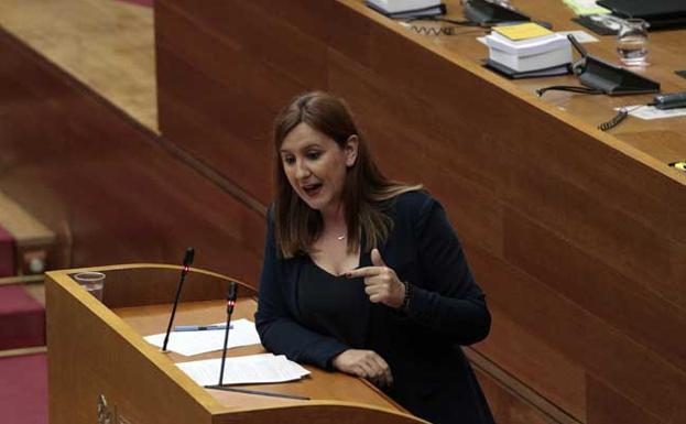 El PP pedirá en les Corts que se inste a los diputados del Congreso a no convalidar el Decreto-Ley que confisca los ahorros de los municipios