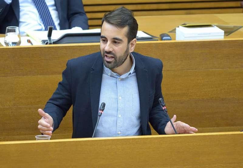 """Muñoz: """"El Consell ha sido eficaz en la compra de más de 600 toneladas de material sanitario de protección y solo ha pagado por el que ha recibido"""""""