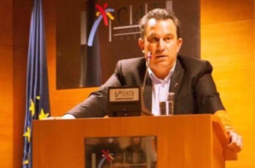 """Víctor Pérez, presidente de Fotur: """"Los festivales no son rentables si no se celebran con el aforo completo"""""""