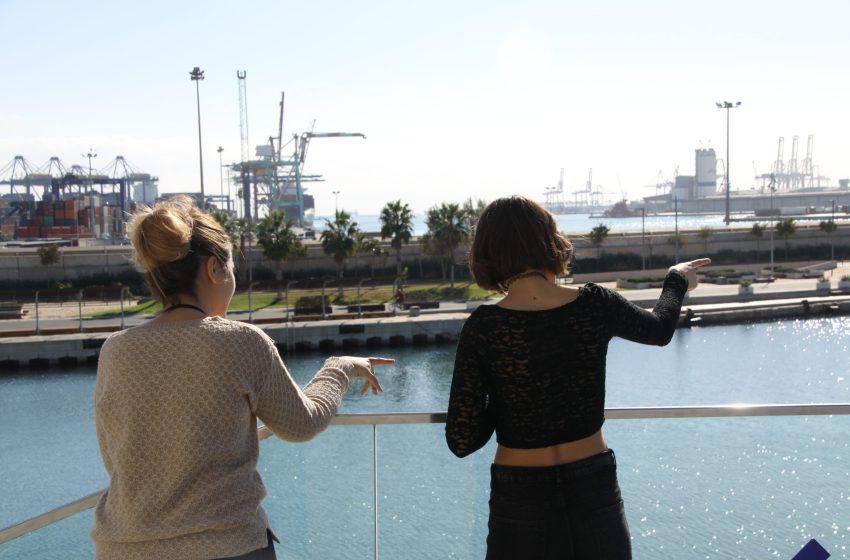 """Valenciaport centrará la celebración del Día del Medioambiente en su objetivo """"2030, cero emisiones"""""""