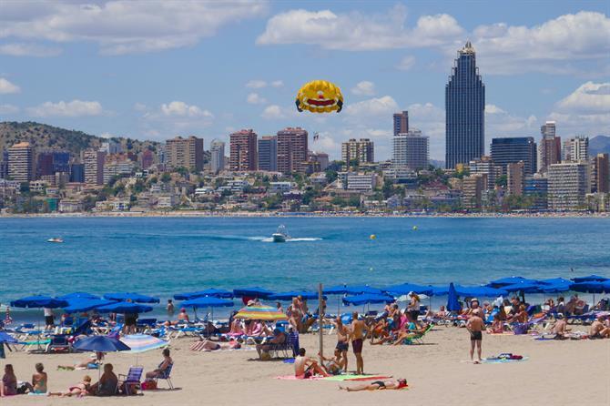 Los pronósticos se cumplen: desciende la ocupación hotelera en la última semana de agosto abriendo la puerta a la incertidumbre del otoño