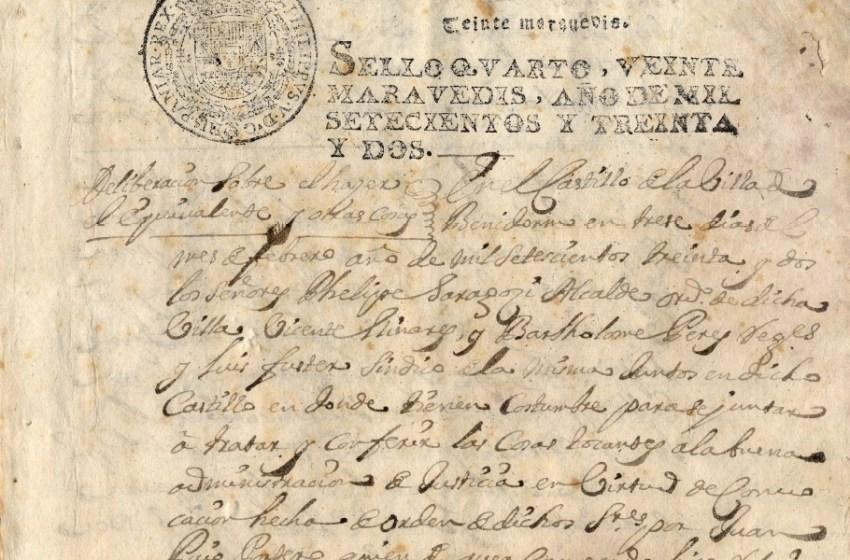 El Archivo Municipal de Benidorm incorpora a su fondo más de 5.000 documentos y folletos turísticos para su consulta pública