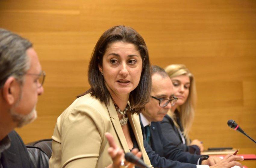 El PSPV-PSOE pide mantener las antiguas áreas de peaje de la AP7 como zonas de aparcamientos disuasorios
